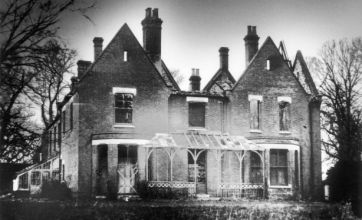 The English Ghost: Spectres Through Time is an ideal Halloween read