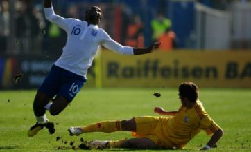 England U21s qualify for Euro 2011 with Romania draw