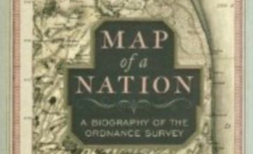 Map Of A Nation offers a detailed biography of the Ordnance Survey