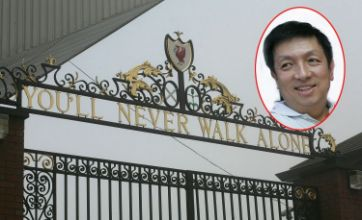 Peter Lim 'could be endorsed as new Liverpool owner'
