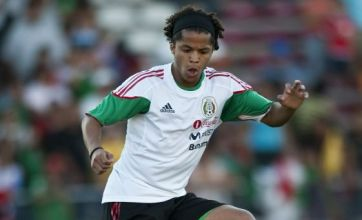 Giovani Dos Santos 'discussing Spurs exit' as Liverpool eye January transfer