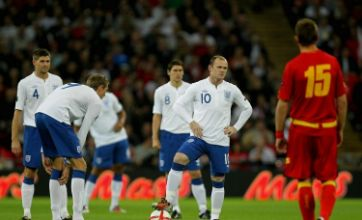 'England held to draw by organised, unbeaten rivals'