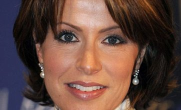 Natasha Kaplinsky leaves Channel 5 after two years and two maternities
