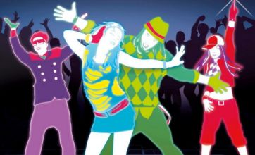 Games review – Just Dance 2 busts a move