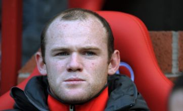 Wayne Rooney dropped from beer ads