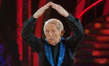 Strictly Come Dancing 2010: Dancing Paul Daniels loses magic touch
