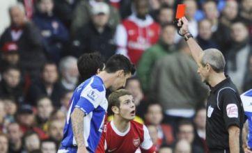 Arsene Wenger: No complaints but Jack Wilshere ban a blow for Arsenal