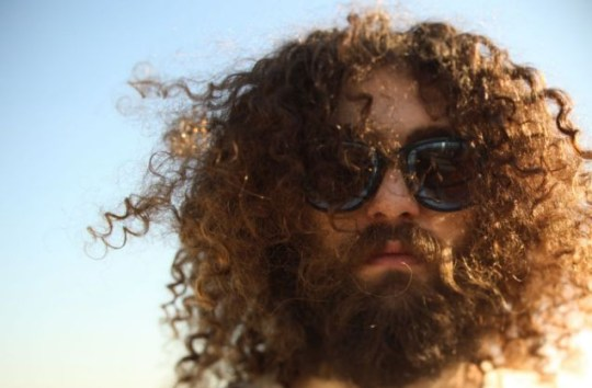 Inspired: The Gaslamp Killer blends a variety of musical styles