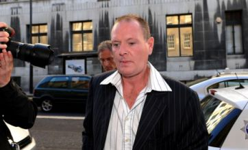 Paul Gascoigne warned he could face jail for drink-driving