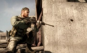 Medal Of Honor sells 1.5 million in five days, free DLC announced
