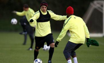 Manchester United v Bursaspor: Key battles