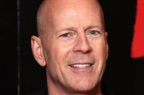 Bruce Willis still wants to make Die Hard five and six before retiring from the role (PA)