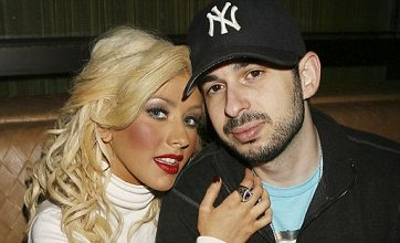 Bisexual Christina Aguilera's divorce sparked by lesbian jealousy?