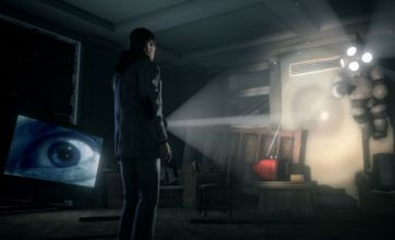 Alan Wake makers planning new game