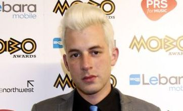 Mark Ronson keeping quiet on Winehouse 'feud'