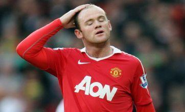 Wayne Rooney crisis prompts Ian Holloway outburst