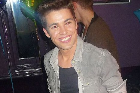 Joe McElderry has received more album pre-orders than any other male X Factor winner (Xposure Pictures)