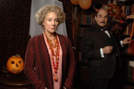 Agatha Christie's Poirot, ITV1