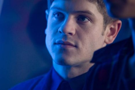 Iwan Rheon as Simon in Misfits