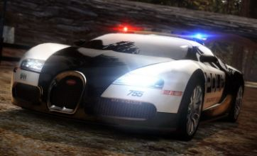 Games review – Need For Speed: Hot Pursuit brakes for no one