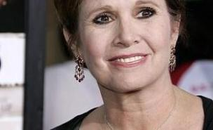 carrie fisher sex