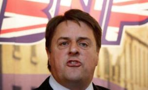 BNP leader Nick Griffin has been found not guilty of contempt of court (PA)