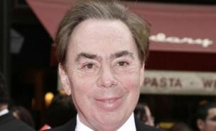 Andrew Lloyd Webber may go to the US (PA)