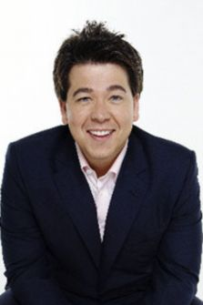 Michael McIntyre isn't fazed by people who don't like him.