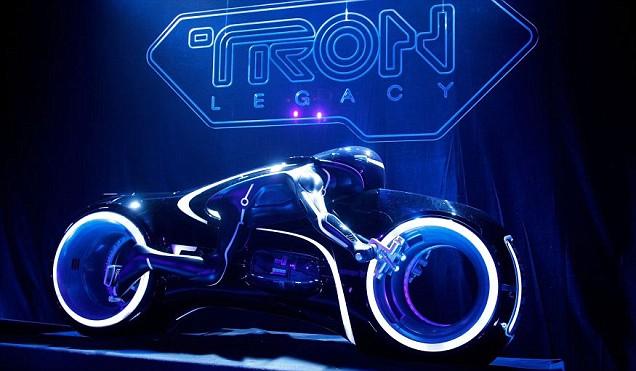 Film review: Tron: Legacy (PG), Jeff Bridges, running time: 125mi (Pic: Reuters)