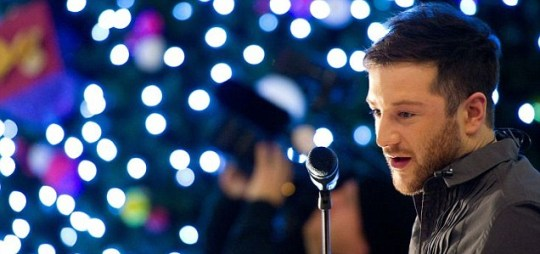 Prime Minister David Cameron has revealed he voted for X Factor winner Matt Cardle during the ITV series
