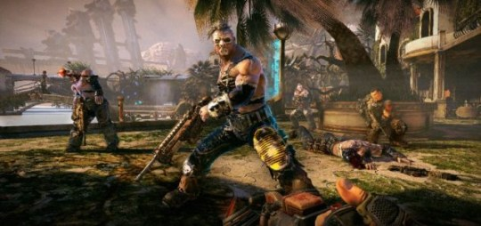 Bulletstorm – a special edition that's actually special