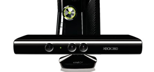 Could Kinect be about to get a lot more interesting?