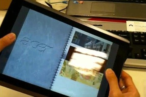 Acer Android tablet test videos leaked on YouTube | Metro News