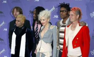 No Doubt are currently working on their sixth studio album
