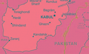 The deputy governor of Kandahar was killed in a suicide bomb attack