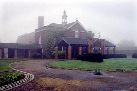 Shrouded in mist: Cambridge City Crematorium bosses want new ways of handling death (Pic: Masons)