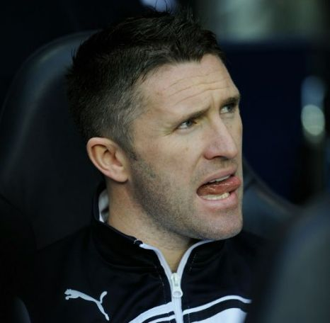 Birmingham City transfer target Robbie Keane (Picture: Getty Images)