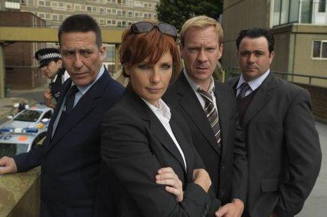 Above Suspicion: Deadly Intent (ITV1)