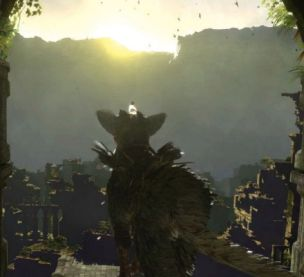 The Last Guardian – less than 12 months away?