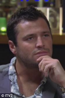 Mark Wright, star of The Only Way Is Essex, has been arrested