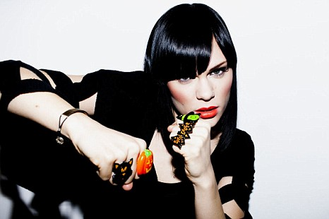 Jessie J says she would never have entered X Factor