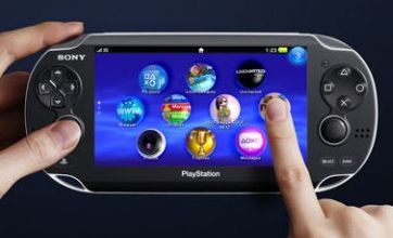 PSP2 unveiled by Sony – codenamed 'NGP'