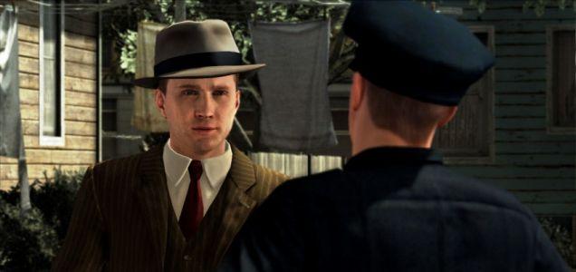 L.A. Noire – hats off to Team Bondi