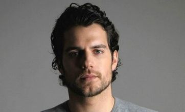 Superman star Henry Cavill: I like naked women who can drink