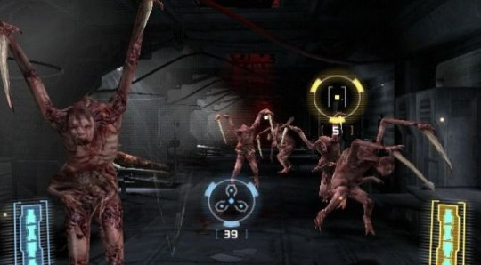 Dead Space: Extraction (PS3) – gaming's ugliest enemies