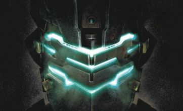 Dead Space 2 tops games charts for second week