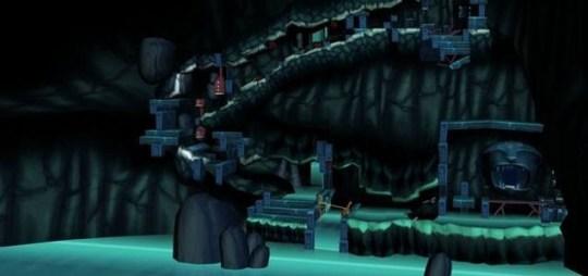 Cave Story 3D - does a remake really make sense?