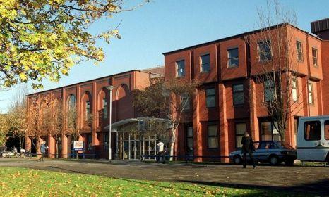 Burton College, Thomas Wilson 'gammy Leg'