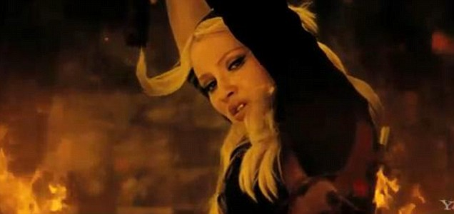 Emily Browning as Babydoll in Zack Synder's Sucker Punch