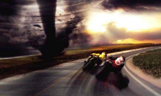 The Road Rash that will (probably) never be